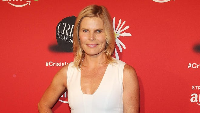 Mariel Hemingway will be the keynote speaker at the Townsend Hotel in Birmingham for the 25th anniversary of the Rose Hill Center, a rehabilitation facility in Holly for adults with mental illness.