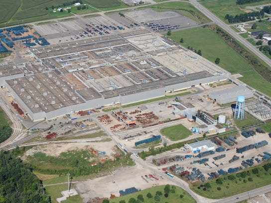 Epa Certifies Cleanup At Former Ontario Gm Site