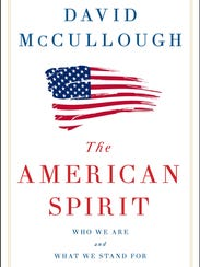 """The American Spirit: Who We Are and What We Stand"