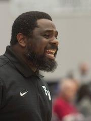 Fort Myers High School Girls Head Basketball Coach