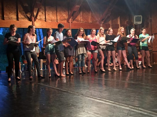 Summer Camps Theater (2)