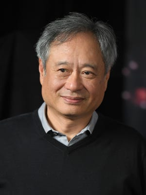 "Director Ang Lee attends the ""Billy Lynn's Long Halftime Walk"" photo call on October 15, 2016 in New York City."