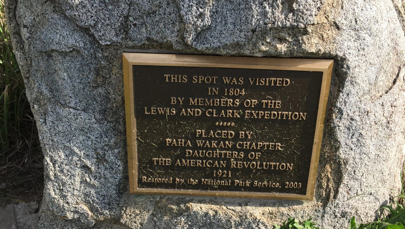 Visiting South Dakota's mysterious Spirit Mound
