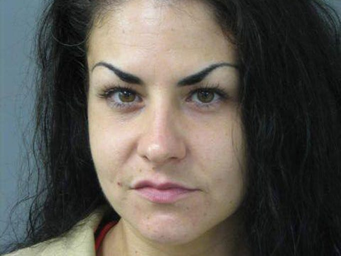 JILL ANN BORDELON, Date of Birth: 1/26/1982, Failure to Appear - (FTA - Bench Warrant), COLLECTION & DISPOSITION OF FINES, COST AND FORFEITURES.