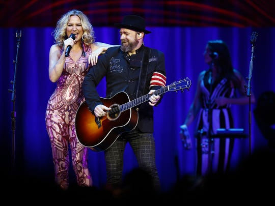 Sugarland is coming to the Delaware State Fair this summer.