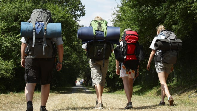 Backpacking is a popular way of exploring the world around us, however there are better ways of doing it that promote ease and safety.