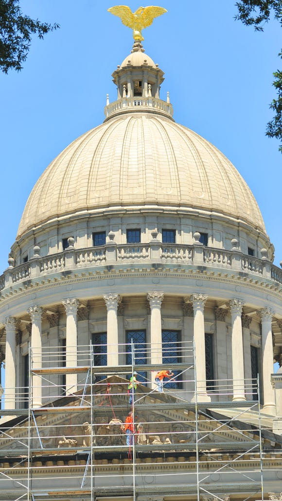 The Jackson Public School district voted in January to hire a lobbying firm to represent its interests at the Capitol this legislative session.