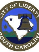 city of liberty logo