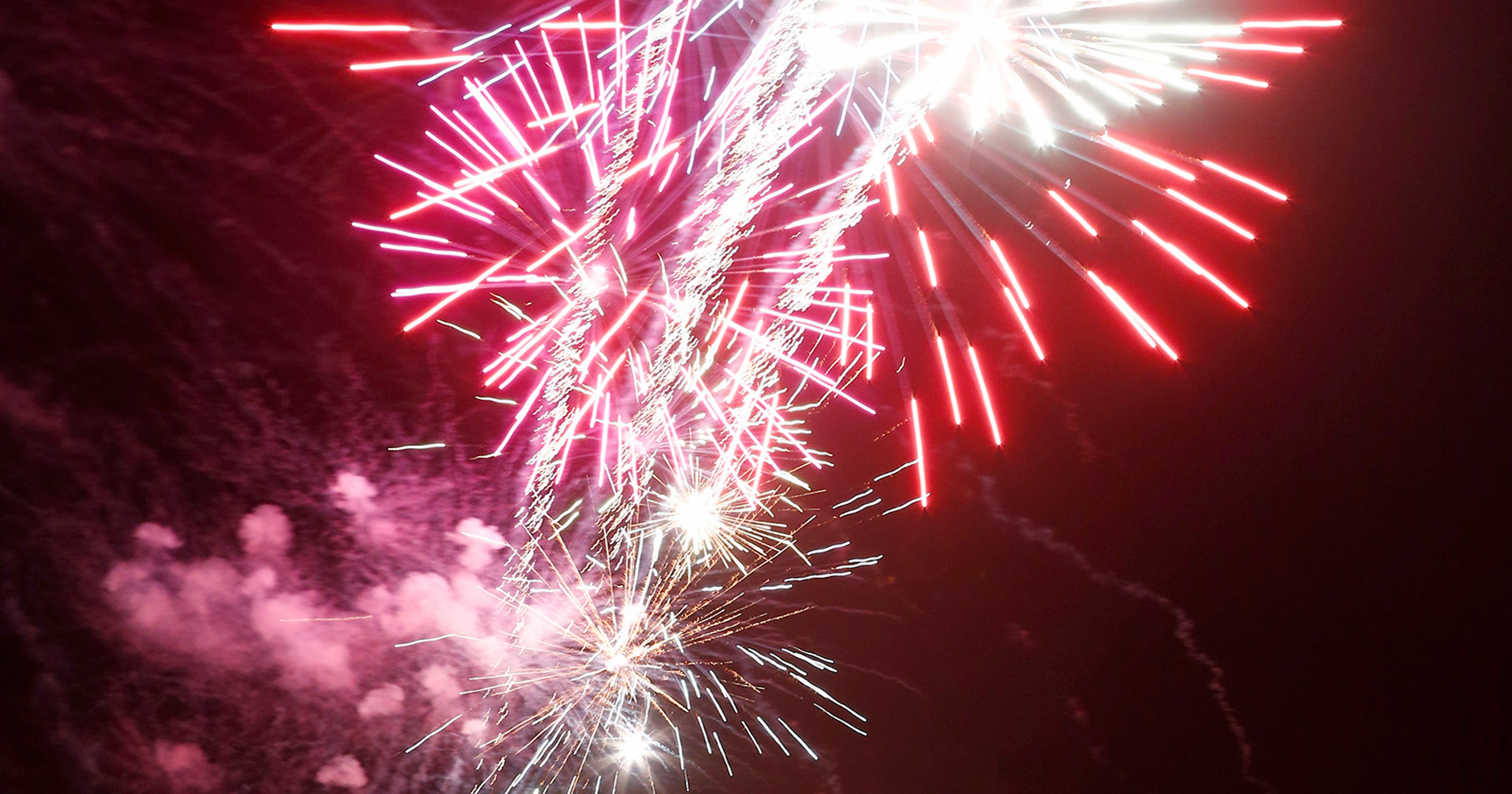 NJ fireworks 2018: Calendar of fireworks shows throughout New Jersey