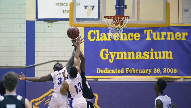 The South Jersey Group 2 final will be the final game played at storied Clarence Turner Gymnasium at Camden High School. The school will be demolished at the end of the school year and replaced with a state-of-the-art facility.