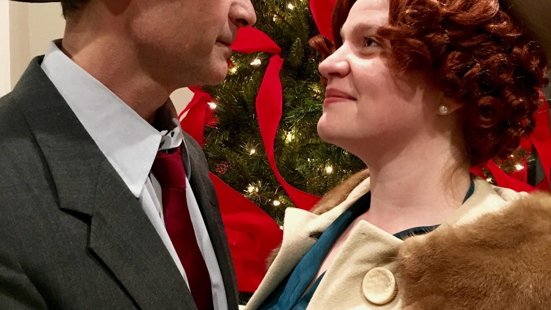 Fire Stages Christmas Classic It S A Wonderful Life