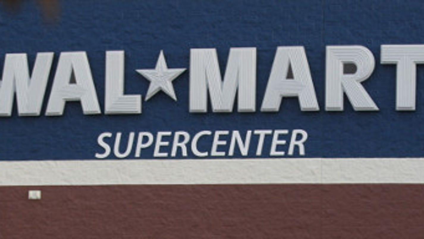 Walmart Sticks To Suburban Design For West End Store