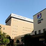 BRF runs University Hospital without 'bloat': letter