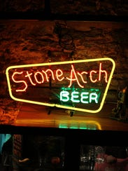 Stone Arch Beer