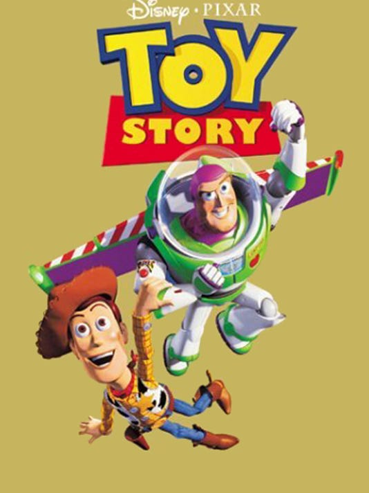 Toy Story at Weill Center