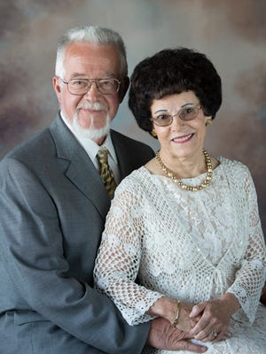 Jack and Dianne Olson