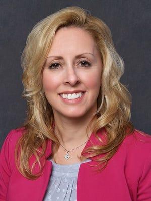 Rita M. Aquilio