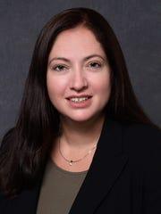 Catherine L. Corey