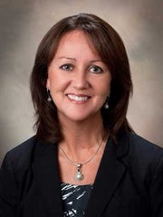 Pat Greco, the School District of Menomonee Falls superintendent,