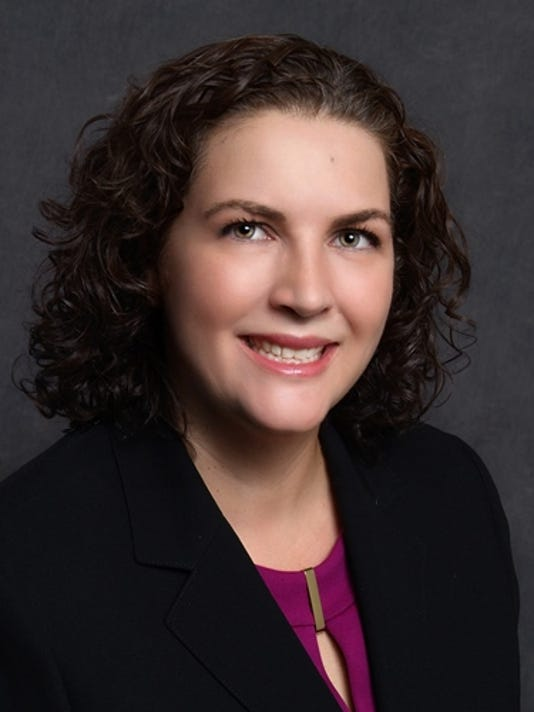 Horwitz elected to Board of Trustees PHOTO CAPTION