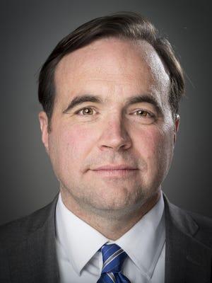 Mayor John Cranley