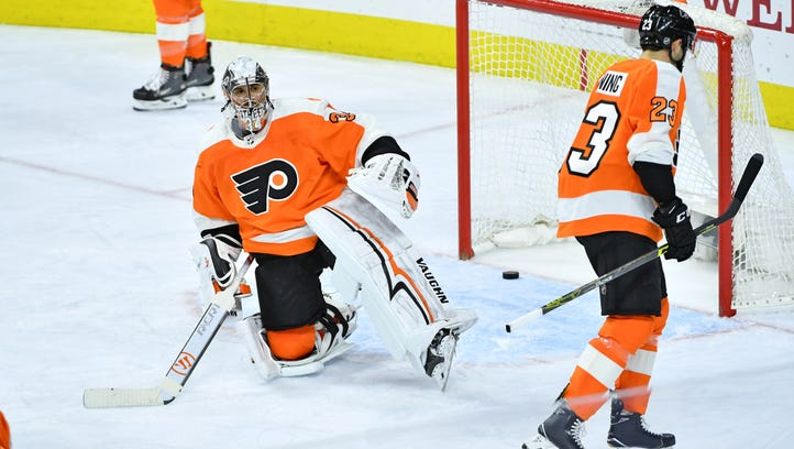 Flyers hoping they can snap another losing streak…before it's too late