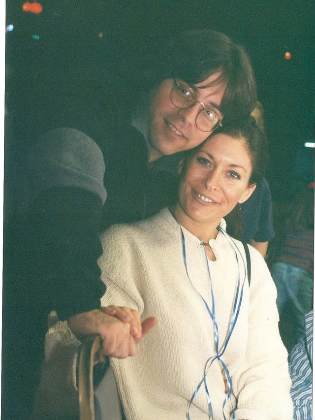 NXIVM's Keith Raniere battles with Toni Natalie, his ex