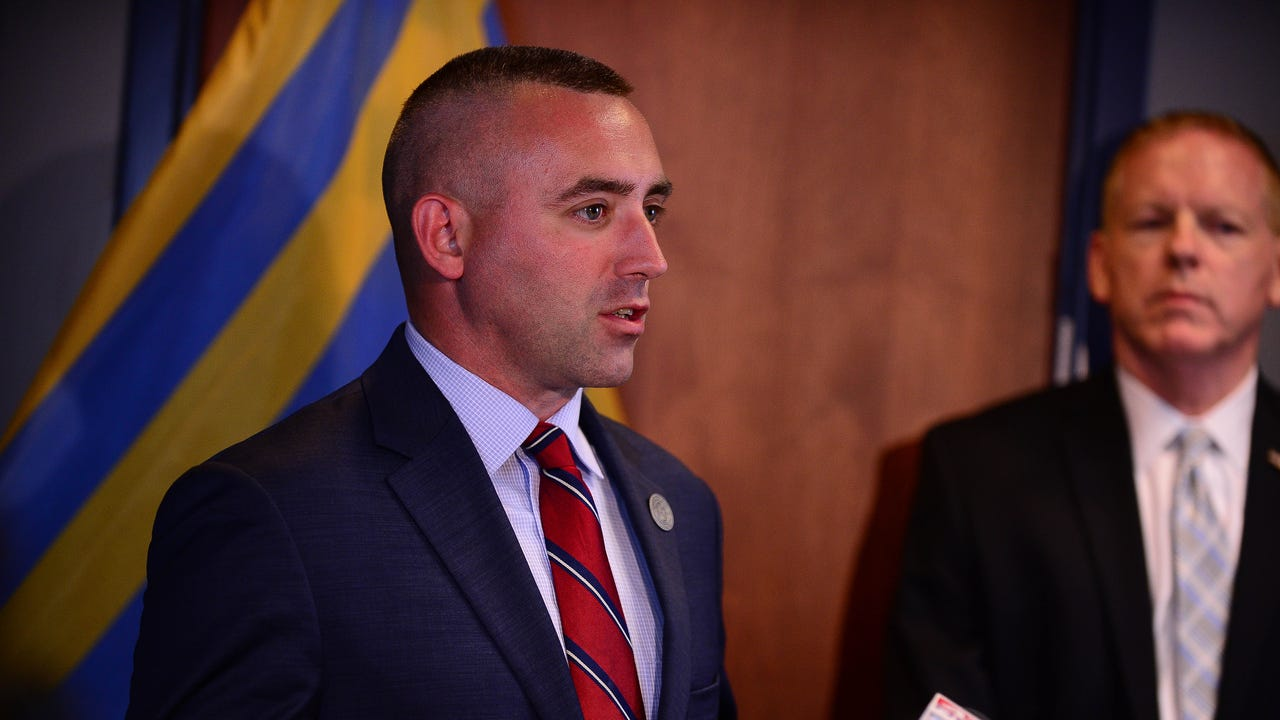 Salisbury and Wicomico County officials have inked a deal that sets the rate of reimbursement for fire services.