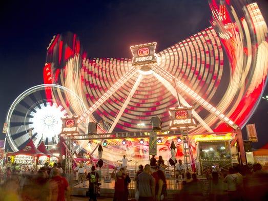 La feria se celebrará este año entre el 6 y el 29 de