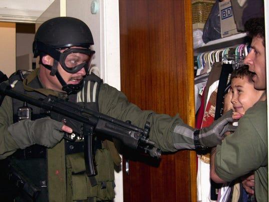 Elian Gonzalez Fondly Remembers Fidel Castro