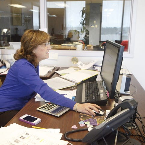 Jane Glazer built QCI Direct into successful company