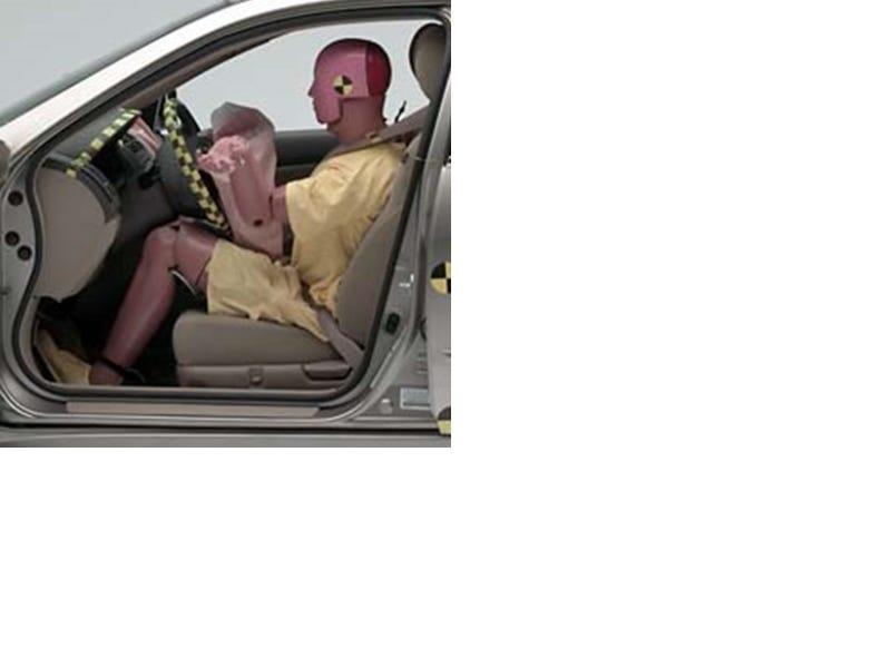 Chrysler airbag recall