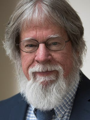 Randy Bergmann