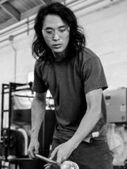 Artist Kazuki Takizawa has worked to bring awareness