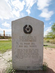 The El Paso County Economic Development Department is working on an application for a National Park Service grant worth $50,000. The money would go toward conducting a historical survey of Hart's Mill, the area west of Downtown El Paso that is the site of the first crossing into the present-day United States by Don Juan de Oñate and was once home to Fort Bliss.