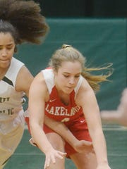 DePaul and Lakeland will meet in the Passaic County girls basketball tournament for the second time in three seasons when they square off in Saturday's semifinals.