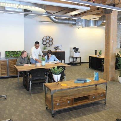 As co-working grows up, niche spaces catering to small businesses take center stage
