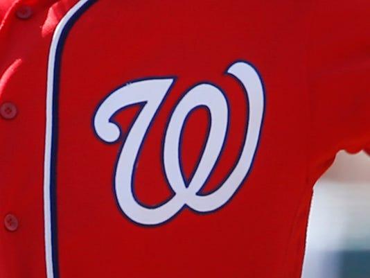 USP MLB: SPRING TRAINING-WASHINGTON NATIONALS AT A S BBN ATL WAS USA FL