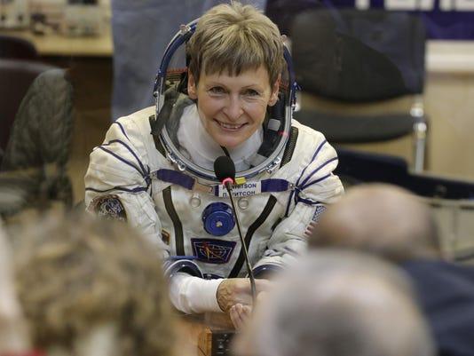 Space Champ Retires
