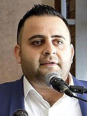 Yasir Ibrahim