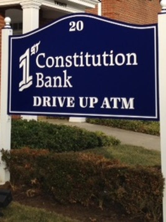 First Constitution Bank