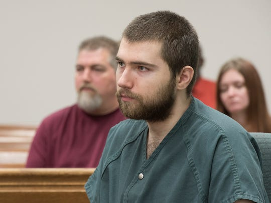Justin Paul has taken a plea deal and will serve 18-60 years behind bars in the death of his mother, Jeannette Paul.