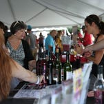 Annual wine festival in Canandaigua comes to an end