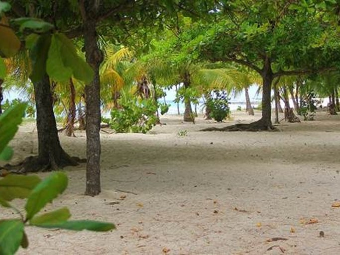 Shh! These are the best secret beaches in the Caribbean