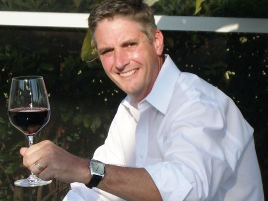"""""""One must have a plan both physically and mentally for this journey,"""" says Master Sommelier John Blazon. """"You have to believe in yourself and cast away self-doubt."""""""