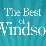 Best of Windsor 2015.