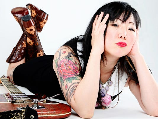 Margaret Cho has earned an Emmy nomination for a performance on '30 Rock.'