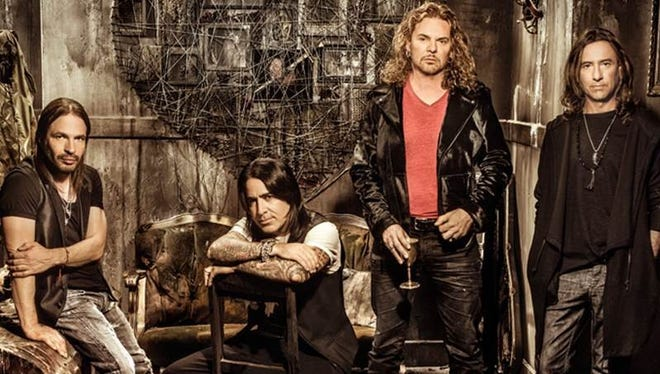 Grammy Award-winning Mexican rock band Maná is set to return to El Paso on Sept. 28 at the University of Texas at El Paso's Don Haskins Center.