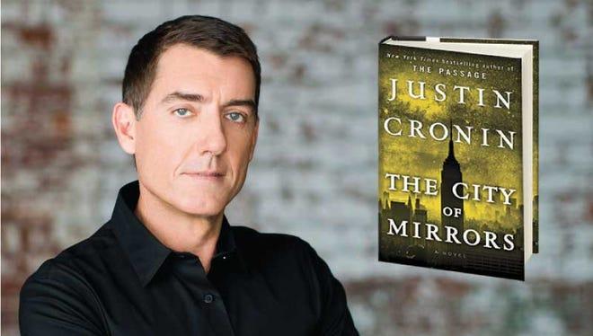 Q & AUTHOR with Justin Cronin