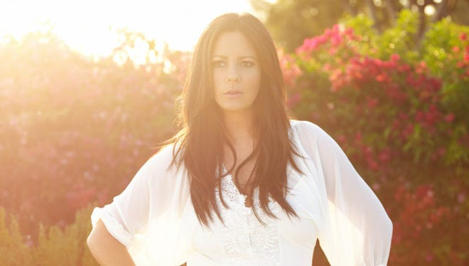 Country music artist Sara Evans is headlining the 2017 concert series for the Clermont County Fair on Friday, July 28.